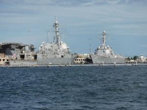 Newport News Ships