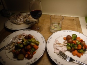 fine dining chez Alembic