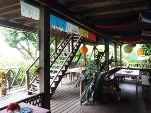 Manati Restaurant